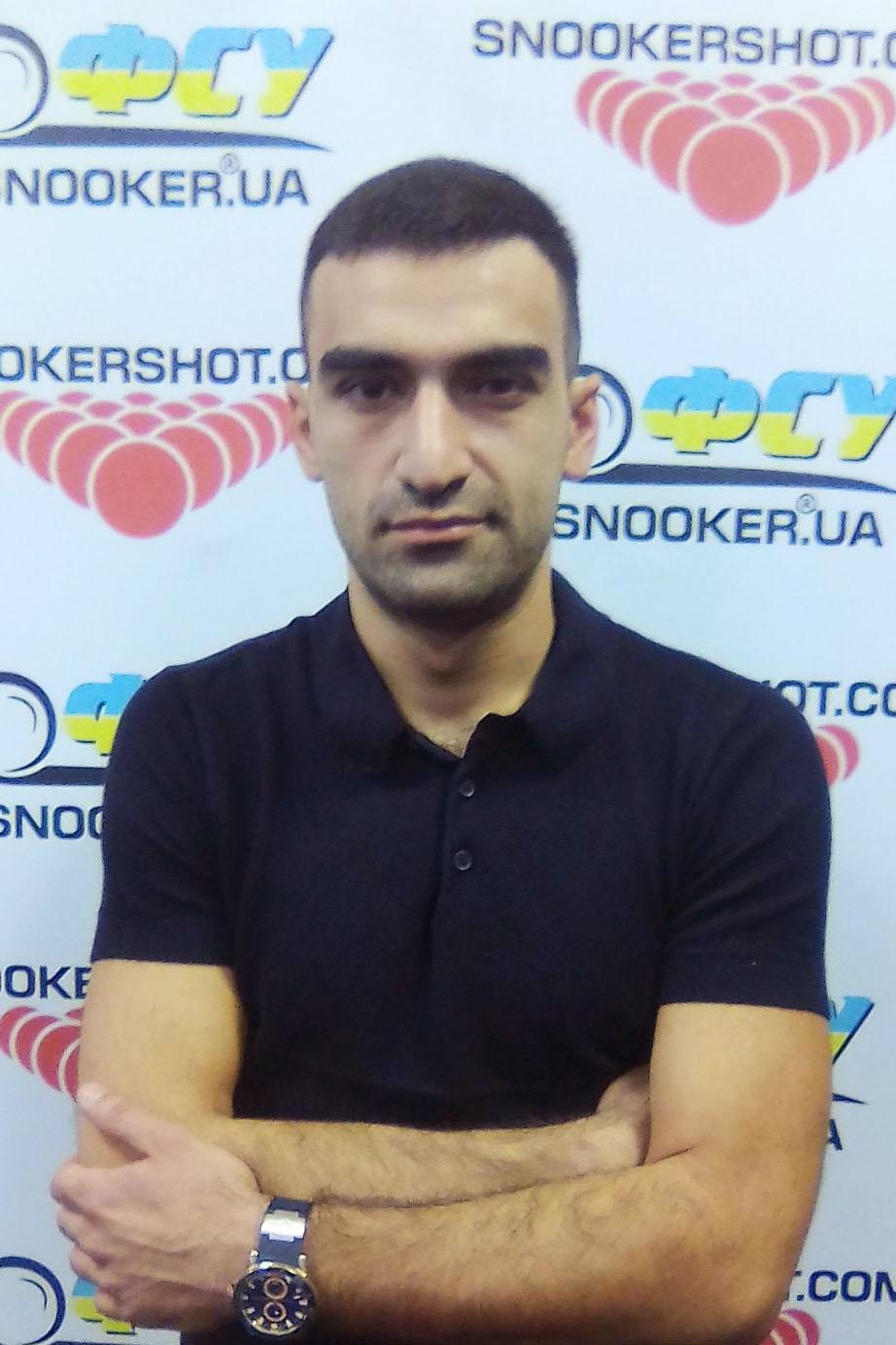 Khachatryan Mikael