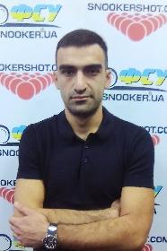 Хачатрян Мікаель