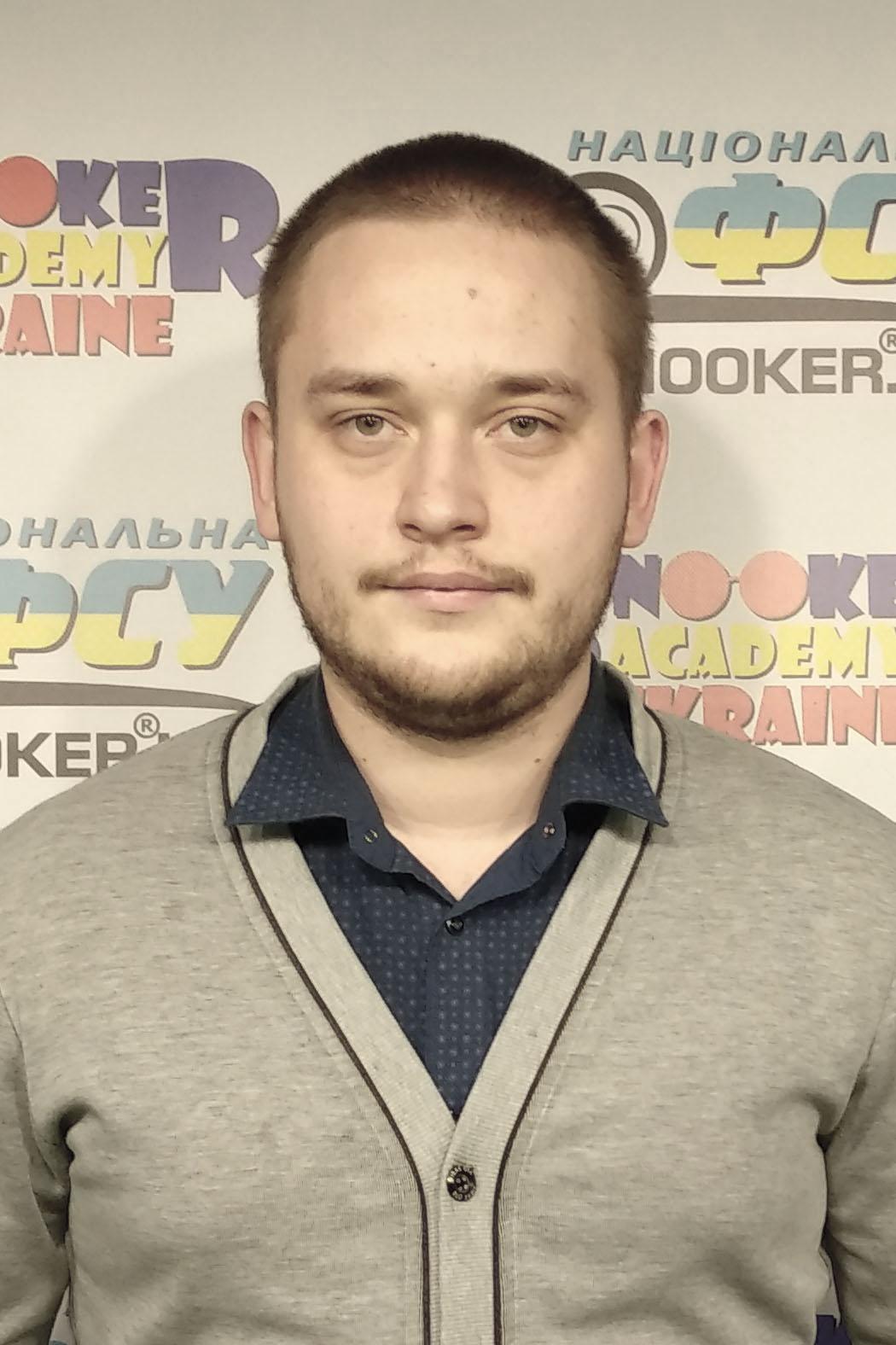 Halushko Oleg