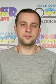 Syvokhin Mykola