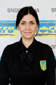 Bucharska Mariia