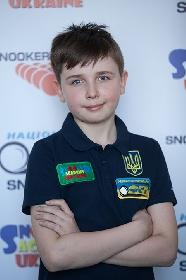 Voloshynov Danylo