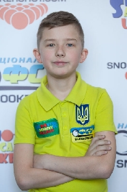 Охрімчук Степан