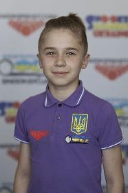 Vasyliev Andriy