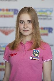 Vladimirova Alina