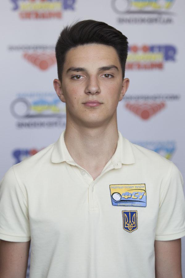 Zotov Yevhen