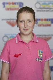 Marynenko Yana