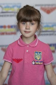 Stepanenko Viktoria