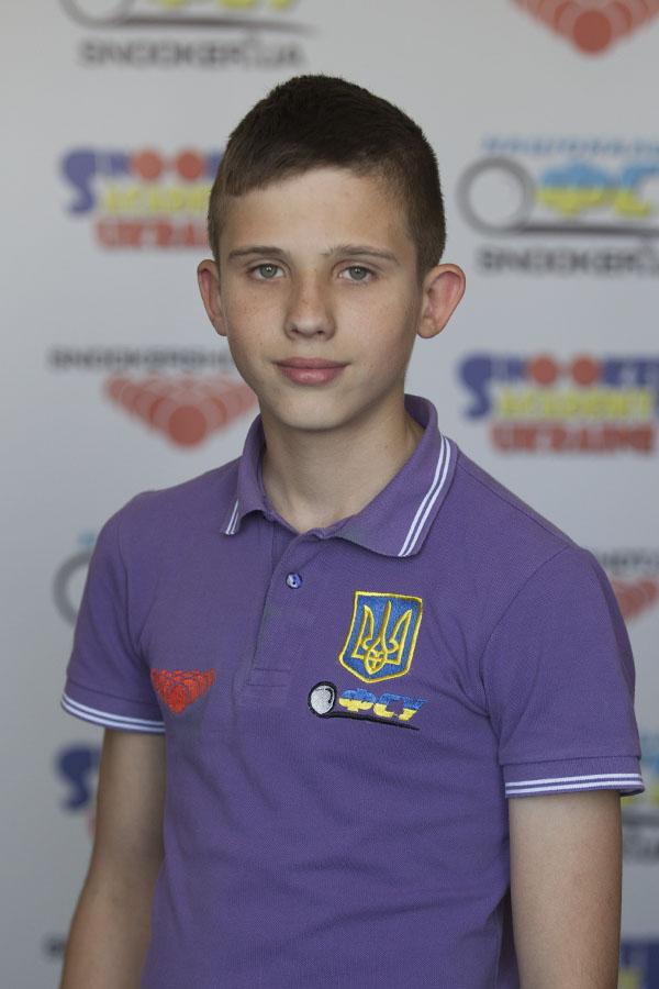 Stepanenko Maksym