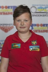 Stokolos Volodymyr