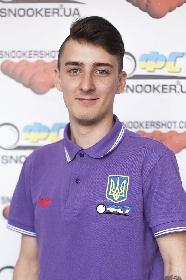 Chernetskyi Dmytro