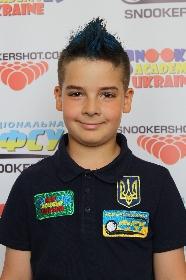 Соколов Богдан