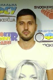 Kolizhuk Maksym