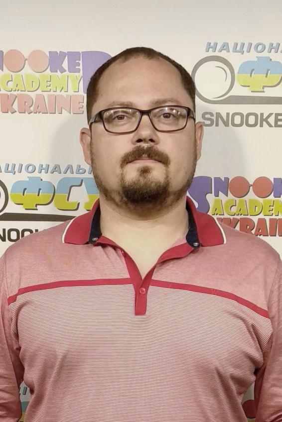 Tishchenko Gregory