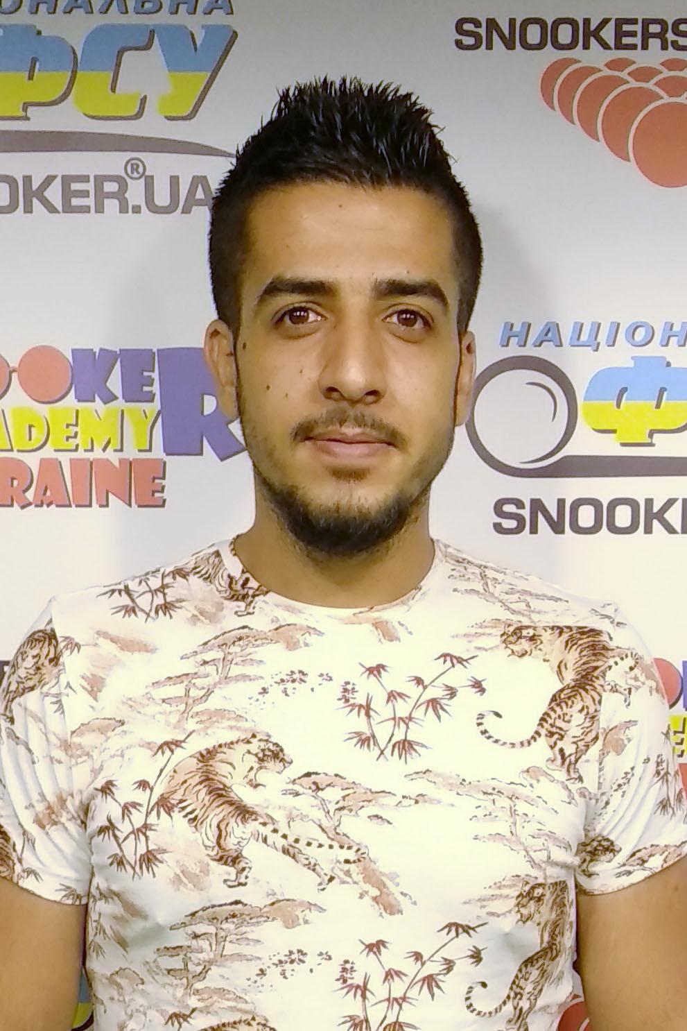 Alhalboosi Mohammed