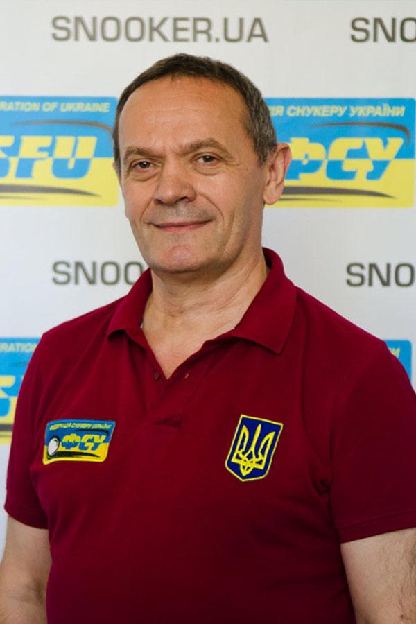 Vaskovskyy Oleg