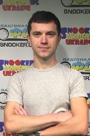 Mishchuk Oleksandr