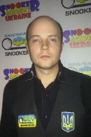 Stepchenko Oleksandr