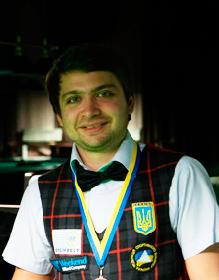 Koshevyj Artem