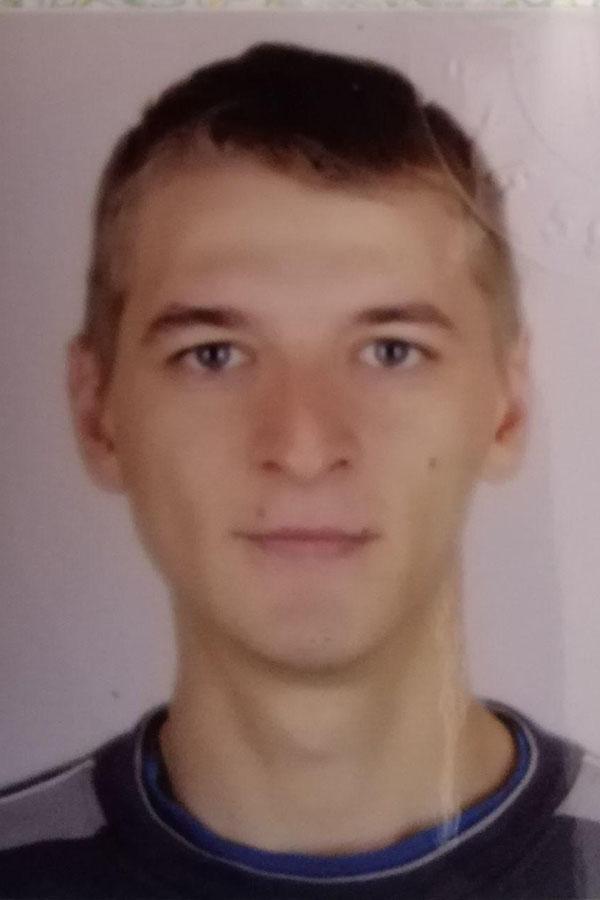 Avramenko Serhii