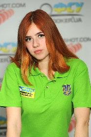 Koltsova Viktoriya