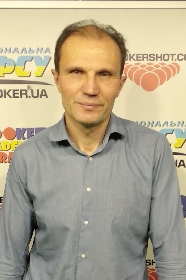 Solodovnyk Yurii