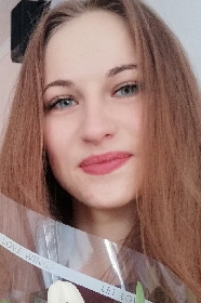 Hrechenko Elyzaveta