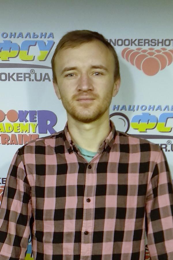 Valuyskiy Yaroslav