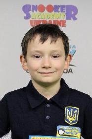 Dmytrenko Ihor