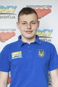 Ul'yanchenko Taras