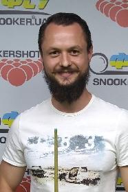 Bashkiev Oleksandr