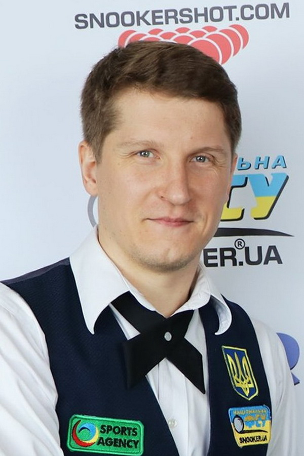 Isaienko Sergiy