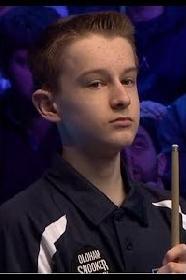 Davies Ryan