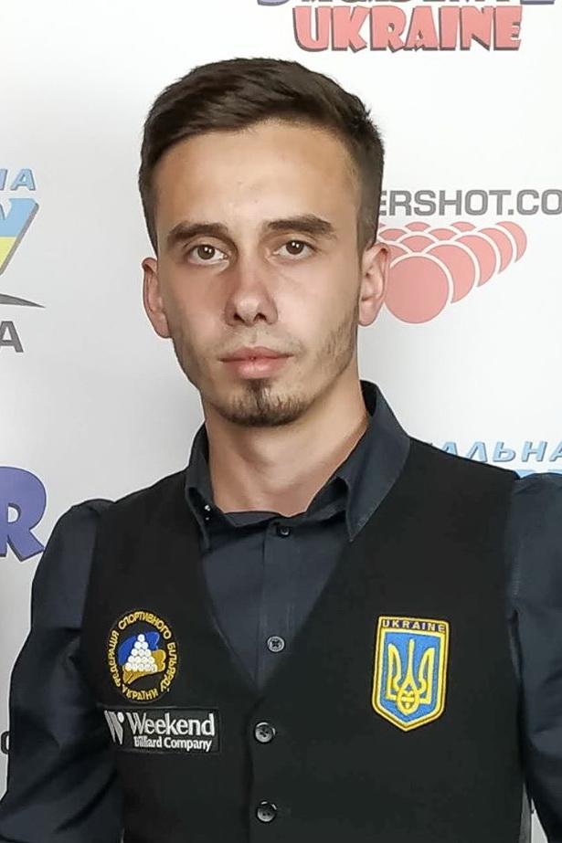 Vishnevsky Vladislav