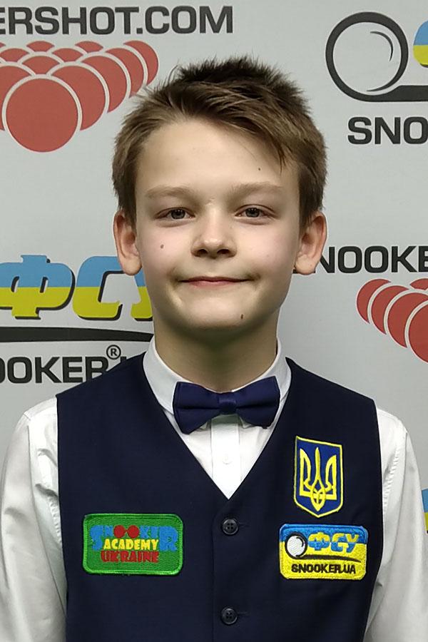 Сидоренко Петро