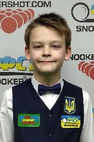 Sydorenko Petro