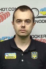 Surzhykov Petro