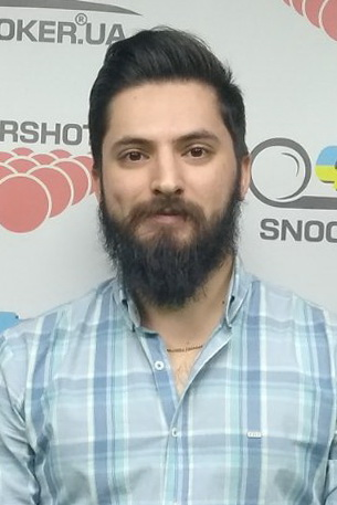 Abdolraouf Ghojoghnejad