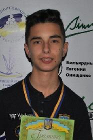 Kobets Valentyn