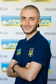 Volyk Vladislav