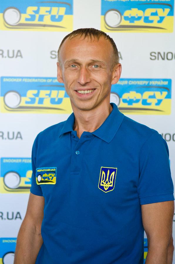 Ivaniv Vitaly