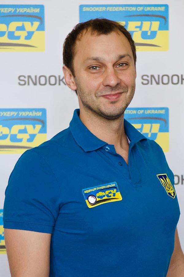 Makarskiy Ivan