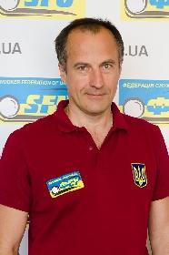 Myronyuk Victor