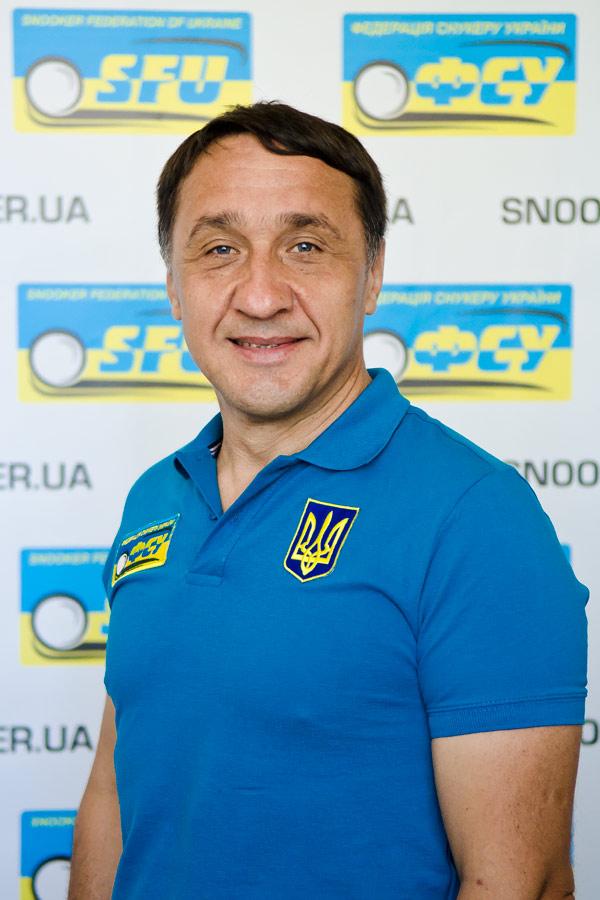 Rudik Mykhailo