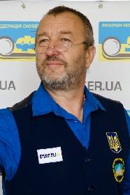 Anufriyenko Alexander