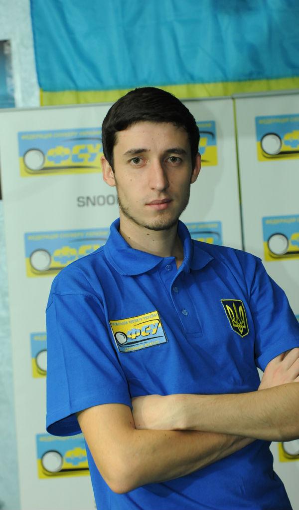 Vorob'yov Kostyantyn