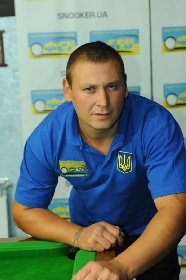 Shtepenko Oleksandr