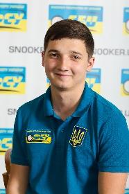 Kachur Vasyl'