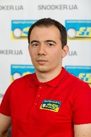Pavlyuk Volodymyr