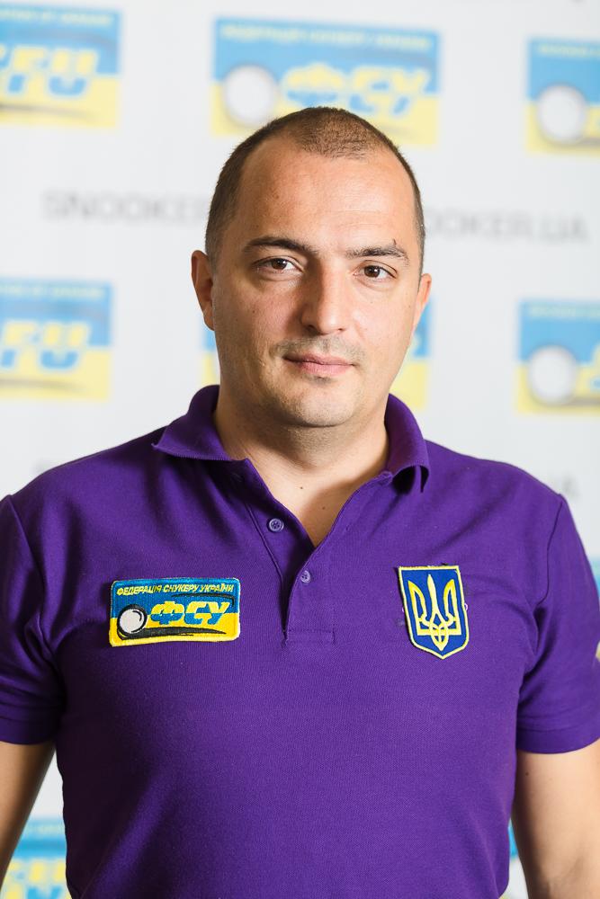 Shavanov Oleh